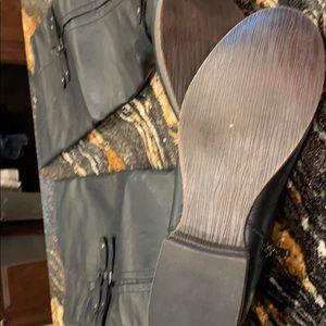 Shoes - Women's Boots. Wide Calf.